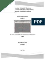 Uso de La Tecnología en La Enseñanza de Las Matemáticas