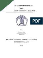 Sap Jerawat