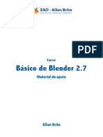 Curso Basico Blender 2.7