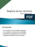 01 Negocio de Servicios