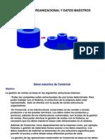 SAP Datos Maestros