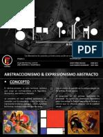 abstraccionismoyexpresionismoabstracto-120925080939-phpapp02