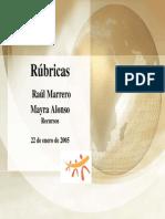 rubricas_raulmarrero,mayraalonso.pdf