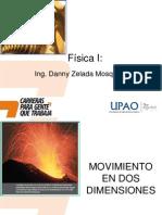 Física i - Movimiento en Dos Dimensiones (2)