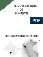 Analisis Pimentel