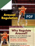 arousal regulation.ppt
