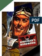 Wing Man Bible