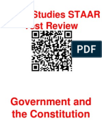 staar review government and constitution 1