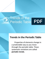106139428 Trends in the Periodic Table