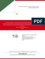 Analisis de La Estructuración de Los Libros de Texto.