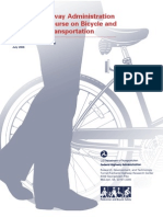 federal highway administration university course on bicycle and pedestrian transportation_combinedlo