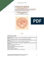 AA.VV. - Costituzione URSS (1947).pdf