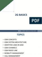 2G Basics