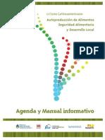 Autoproduccion de Alimentos- Seguridad Alimentaria y Desarrollo Local