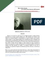 Loh año (Microrelato; texto en andaluz con traducciones al castellano, inglés y catalán)