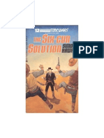 Time Wars 12 - The Six-Gun Solution