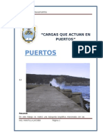 Informe de Puerto