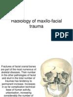 Traumatisme (stomatologie)