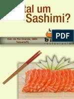 Que Tal Um Sashimi