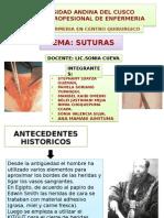 SUTURAS EXPOSICION FINAL.pptx