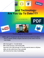 kids and technology 2014