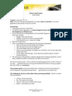 Sermon Outline Week 1 PDF