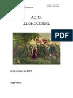 Acto 12 de Octubre[1][1]