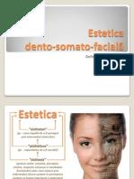 Estetica Dento-somato-faciala - Curs 1 - 4