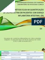 ELISA Calprotectina 16 9
