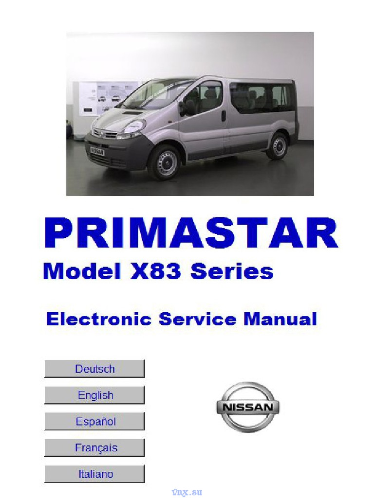 Renault Trafic 2 Fuse Box Explained Wiring Diagrams On A Nissan Primastar Manual Trusted Diagram Espace