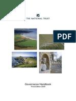 National Trust handbook