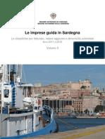 Le Imprese Guida in Sardegna