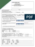 Formato D Visita Domiciliaria (1)