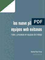 Equip Web Exitosos