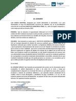 _Informe Definitivo Administrador Concursarl de Instituto Geriatrico Fénix TD