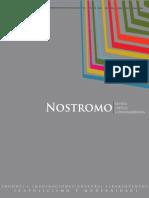 Revista Nostromo, núm. 6 - Catolicismo y modernidad