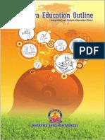 Bharatiya Education Outline \