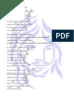 Salmo 138 Tu Me Conheces Cifrado