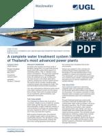 KaengKhoi Water CaseStudy