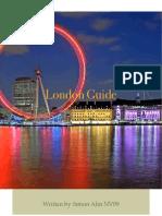 London Brochure