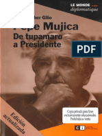 De Trupano a Presidente - María Ester Gilio