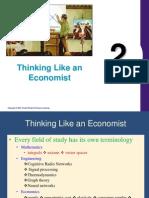 2-Thinking like an Economist.ppt