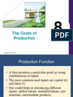 8-Cost of Production.ppt