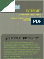 Perez Carballo Eder Elesban 1i 14B Internet Power Point