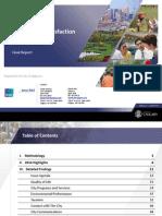 2014 Citizen Satisfaction Survey