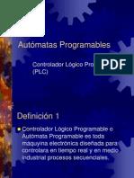 Aut Matas Programables