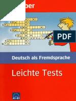 Leichte Tests