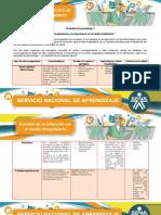 Evidencia 1. Clasificacion de Los Microorganismos y Su Importancia en El Medio Hospitalario