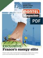 France's Energy Elite