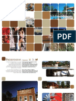Brochure - La Rotonde